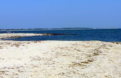 South Chatham Cape Cod vacation rental - Pleasant Street Beach - 2 minute walk