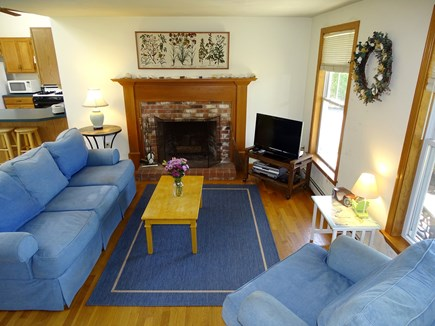 Brewster Cape Cod vacation rental - Welcome to an open, bright and comfortable home
