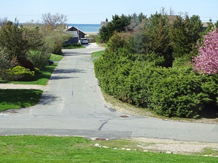 Brewster Cape Cod vacation rental - Beautiful water views from sun room and master