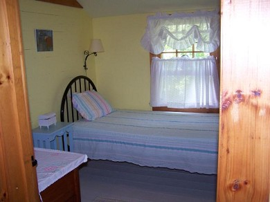 Centerville Centerville vacation rental - Bedroom with twin bed