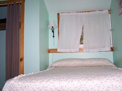 Centerville Centerville vacation rental - Bedroom with double bed