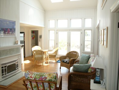 Eastham Cape Cod vacation rental - Bright, sunny house