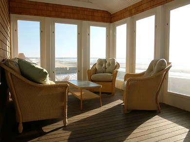 Eastham Cape Cod vacation rental - Relax, listen to the waves ......