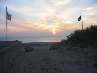 Scituate, Humarock MA vacation rental - Scituate Vacation Rental ID 5967