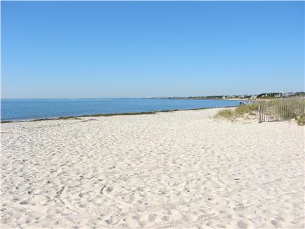 Harwich Port Cape Cod vacation rental - View from Bank St. Beach-a 2 Minute Walk