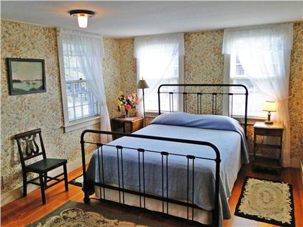 Harwich Port Cape Cod vacation rental - First Floor Master with Queen Bed