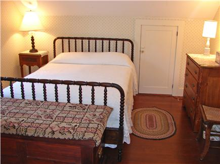 Harwich Port Cape Cod vacation rental - Second Floor Bedroom with Double Bed