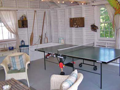 Woods Hole, Falmouth Woods Hole vacation rental - Play room