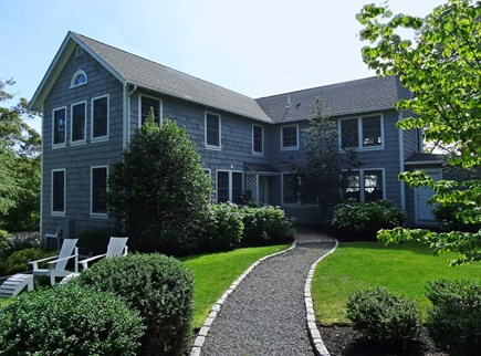 Woods Hole, Falmouth Woods Hole vacation rental - Welcome to Woods Hole - family estate and private beach