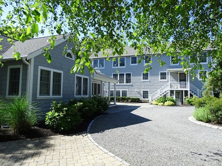 Woods Hole, Falmouth Woods Hole vacation rental - Main house (5 bedrooms) + Bunkhouse (6 bedrooms)