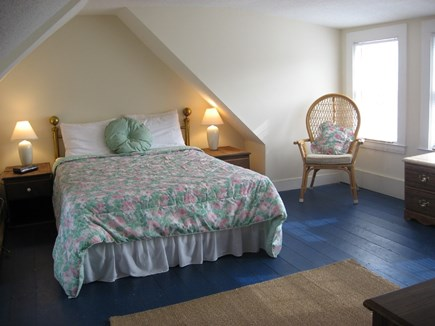 South Yarmouth Cape Cod vacation rental - 1 of 4 bedrooms up stairs with full bath