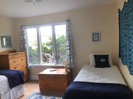Chatham Cape Cod vacation rental - Twin bedroom on main floor