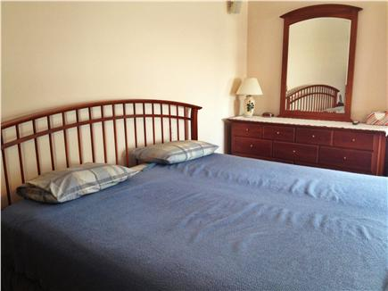 Mashpee, Popponesset Beach Cape Cod vacation rental - Master bedroom (king bed)