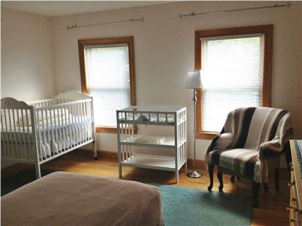 Mashpee, Popponesset Beach Cape Cod vacation rental - Guest Room