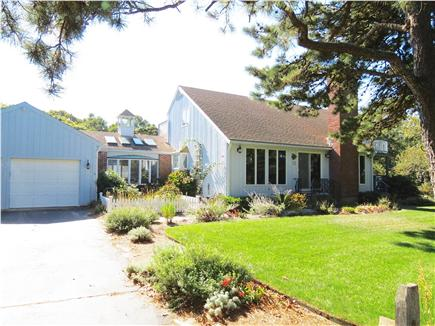 Brewster Cape Cod vacation rental - Plenty of space to stretch out -- inside and out