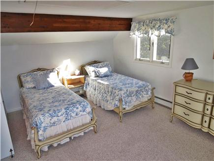 Brewster Cape Cod vacation rental - Another twin bedroom