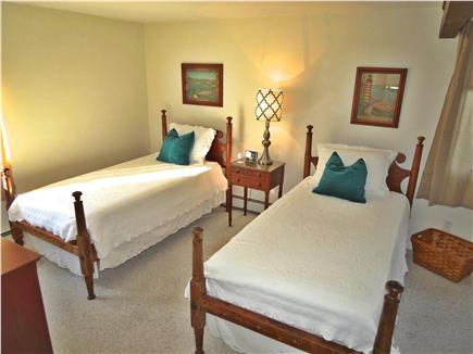 Brewster Cape Cod vacation rental - Here's one of the twin bedrooms