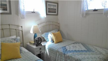Falmouth Heights Cape Cod vacation rental - Twin Bedroom