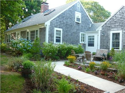 Chatham Cape Cod vacation rental - Chatham Vacation Rental ID 6194
