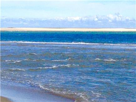 Chatham Cape Cod vacation rental - Oyster River meets Nantucket Sound