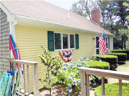 Chatham, Ridgevale Beach Cape Cod vacation rental - Cape Cod Home, Walk 10-15 minutes to Ridgevale Beach