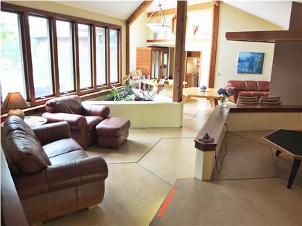 North Truro Cape Cod vacation rental - Truro Vacation Rental ID 6255