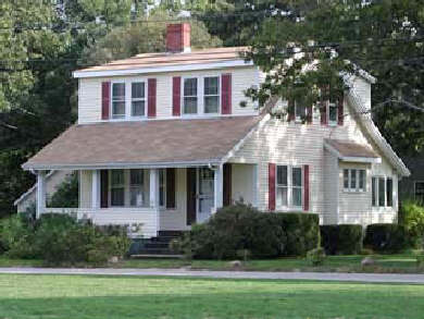 Falmouth Heights Cape Cod vacation rental - Falmouth Vacation Rental ID 6256