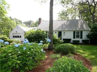 Click here to see a video of this Brewster vacation rental.