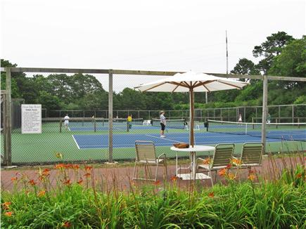Brewster Cape Cod vacation rental - Tennis, Basketball, Volleyball courts available