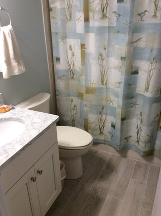 Brewster Cape Cod vacation rental - Updated bathrooms.