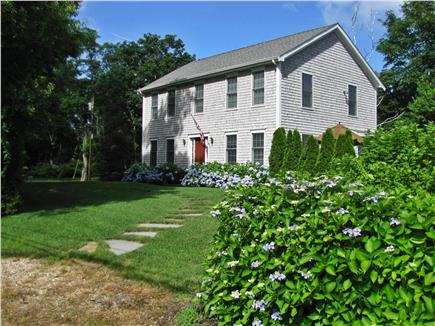 Orleans Cape Cod vacation rental - Short walk to Skaket, short drive to Nauset. Best of both worlds!