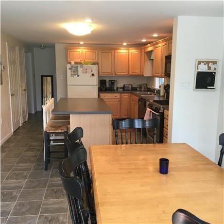 Orleans Cape Cod vacation rental - Bright Kitchen/Dining Area, fully equipped