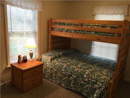 Orleans Cape Cod vacation rental - Bunk Bedroom