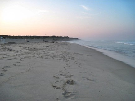 Eastham Cape Cod vacation rental - Nauset Beach Eastham