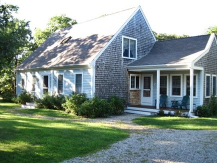 Eastham Cape Cod vacation rental - Quiet, Private, End of Street