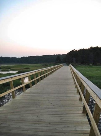 Eastham Cape Cod vacation rental - Cape Cod National Seashore trail