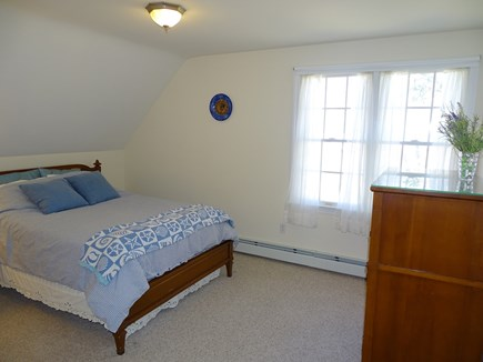 Eastham Cape Cod vacation rental - Upstairs full bed