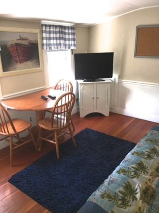 Dennis Port Cape Cod vacation rental - Detached In-Law Apartment