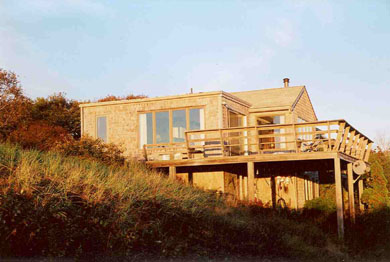 Truro Cape Cod vacation rental - Truro Vacation Rental ID 6448
