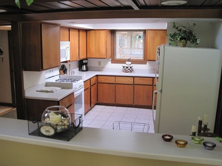 New Seabury New Seabury vacation rental - Full Kitchen with all necessary appliances and utensils