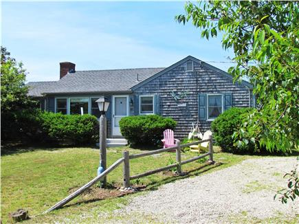 East Sandwich Cape Cod vacation rental - Hannah Cottage