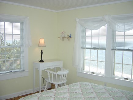 Harwich Port Cape Cod vacation rental - Ocean view from 1 of 2 guest bedrooms