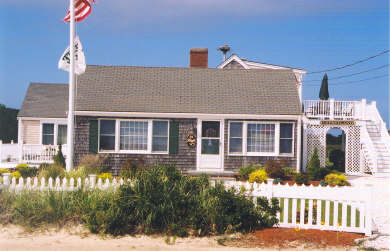 West Dennis Cape Cod vacation rental - Dennis Vacation Rental ID 6538