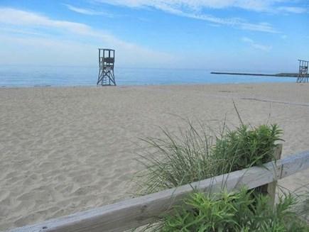 West Harwich Cape Cod vacation rental - Pleasant Rd Beach on Nantucket Sound, a Short walk (4/10 mi)