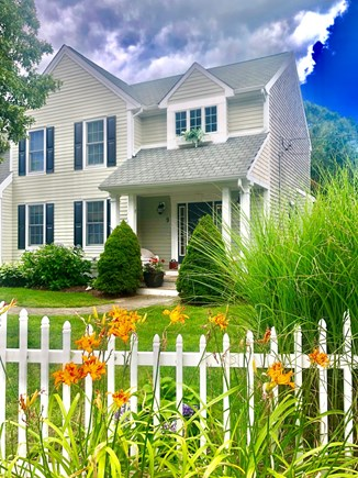 West Harwich Cape Cod vacation rental - Beautiful Four bedroom home walking distance to Pleasant Rd Beach