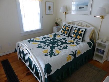 New Seabury, Maushop Village  New Seabury vacation rental - Cozy Master Bedroom