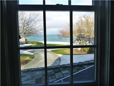 New Seabury, Maushop Village  New Seabury vacation rental - Ocean View From Bedroom