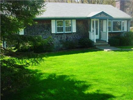 South Dennis Cape Cod vacation rental - Dennis Vacation Rental ID 6584