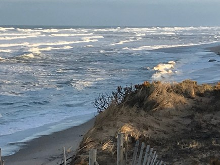 Eastham Cape Cod vacation rental - Nearby Coast Guard Beach National Seashore w/amenities