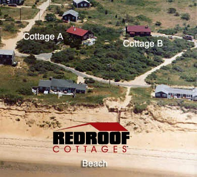 Eastham Cape Cod vacation rental - Close proximity to private beach